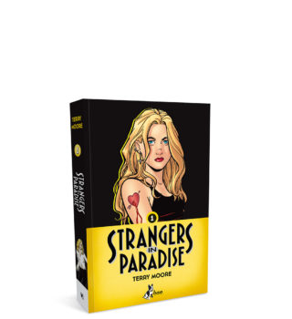 STRANGERS IN PARADISE 1_f