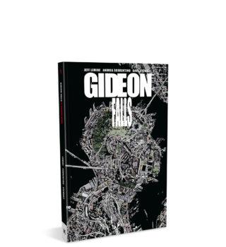 Gideon Falls 1 Sito