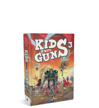 Kids with guns 3 – mockup sito